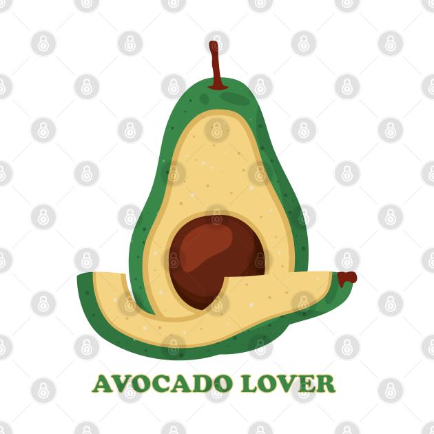 avocado lover