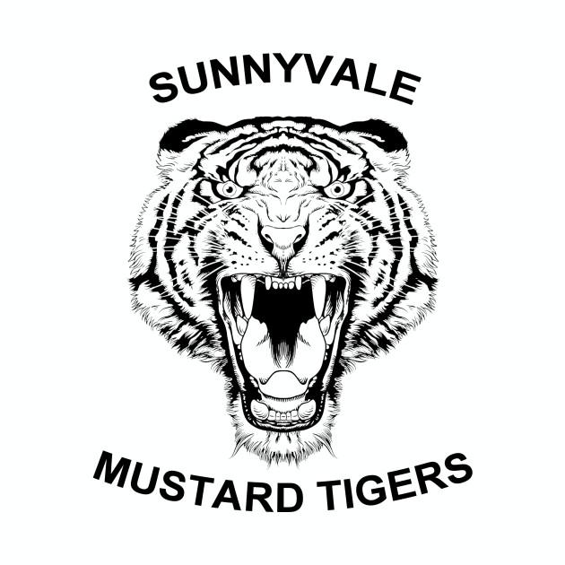 Sunnyvale Mustard Tigers