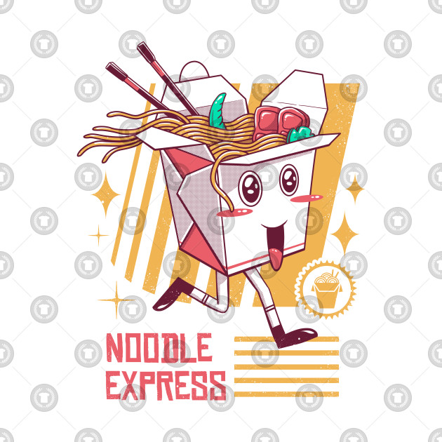 Noodle Express
