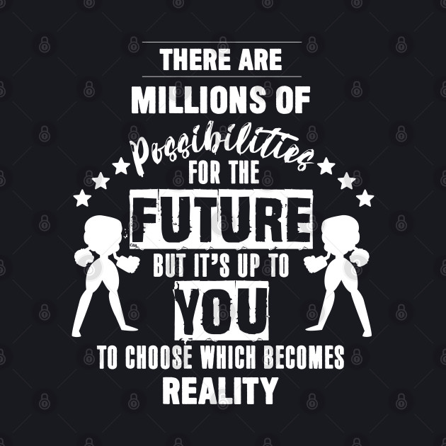 Steven Universe - Garnet Motivational Quote