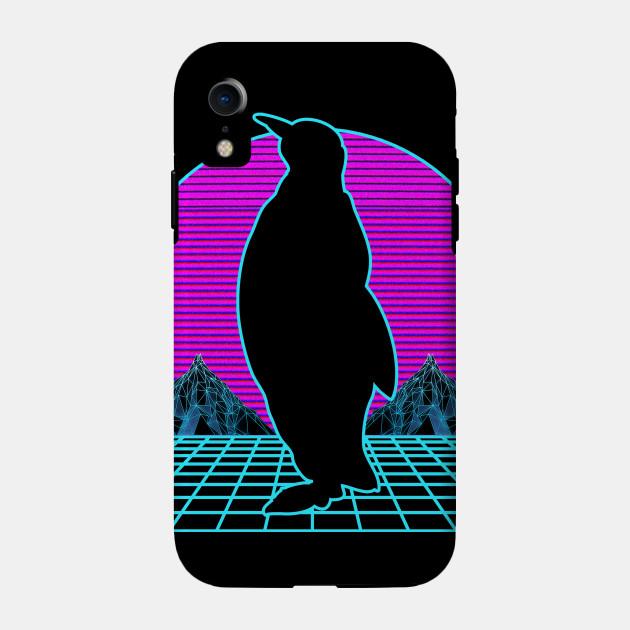 coque iphone 8 outrun