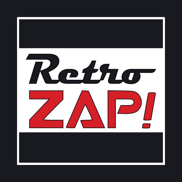 RetroZap! Logo