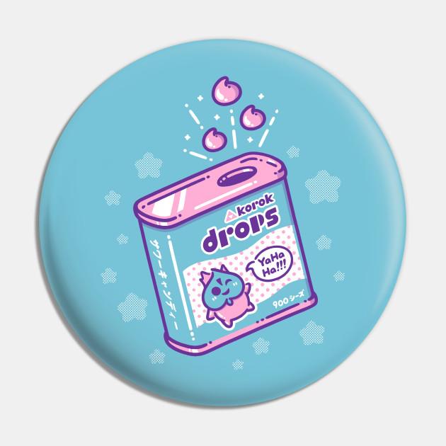 Korok Drops