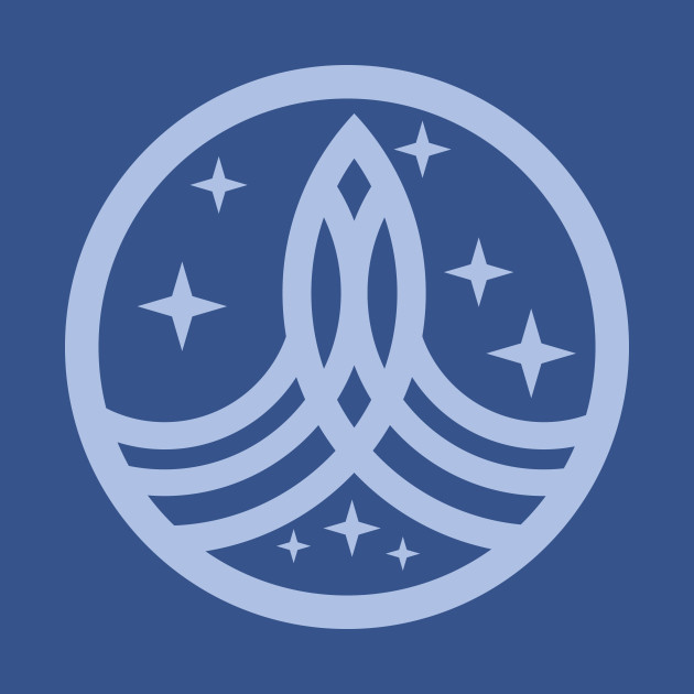 The Orville Badge