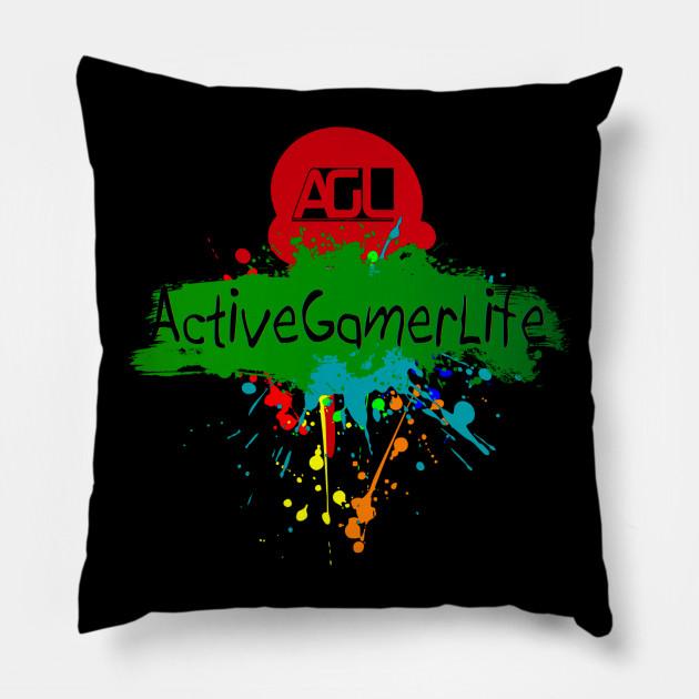 ActiveGamerLife Splatter Fest