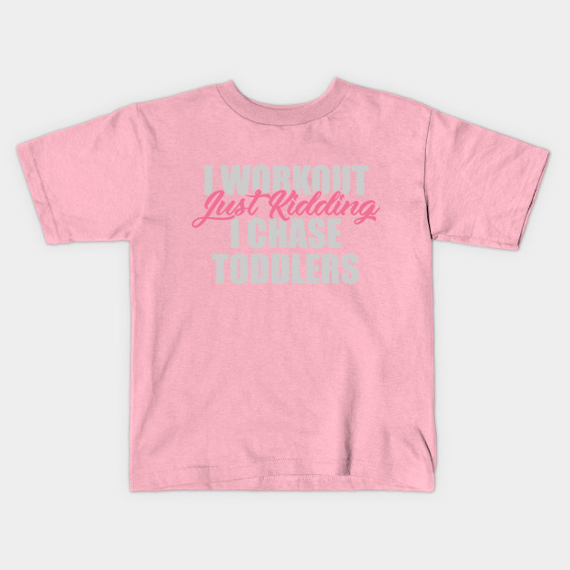 Mothers Day Kids T Shirt