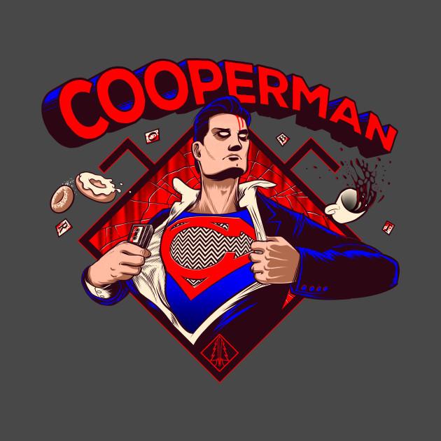 Cooperman Returns T-Shirt