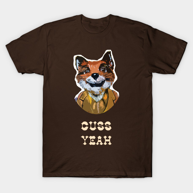 Cuss Yeah :: Fantastic Mr Fox