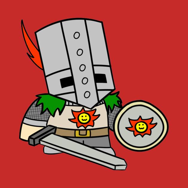 Castle Crasher Solaire
