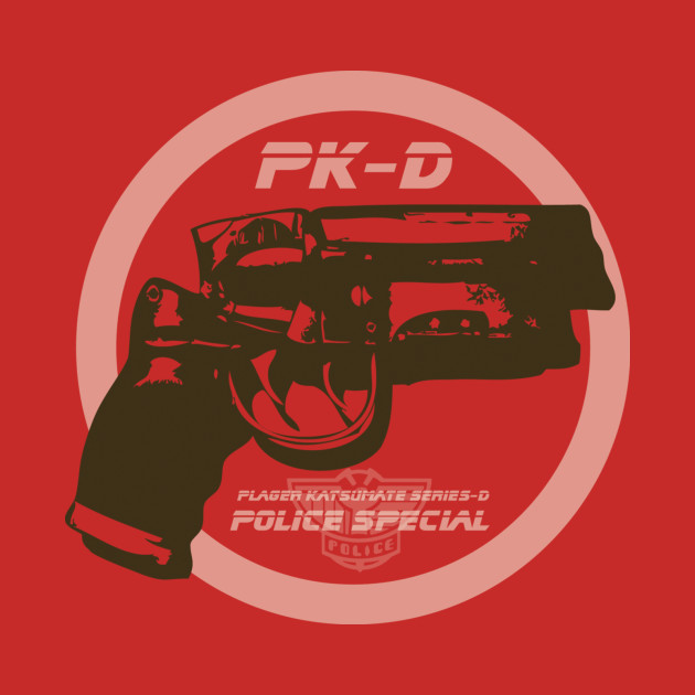 PK-D Police Special