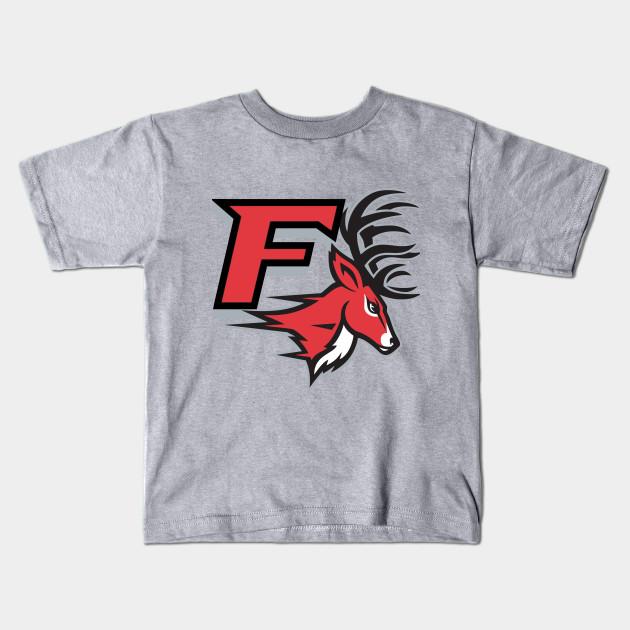 NCAA Fairfield Stags T-Shirt V3