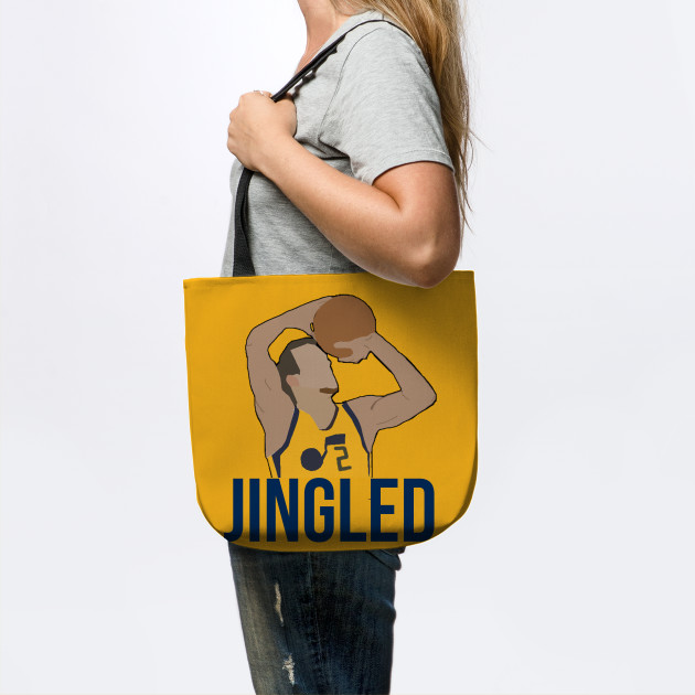 Joe Ingles - Jingled