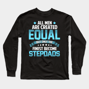 0f157350 Birthday Gifts For Dad Long Sleeve T-Shirts | TeePublic