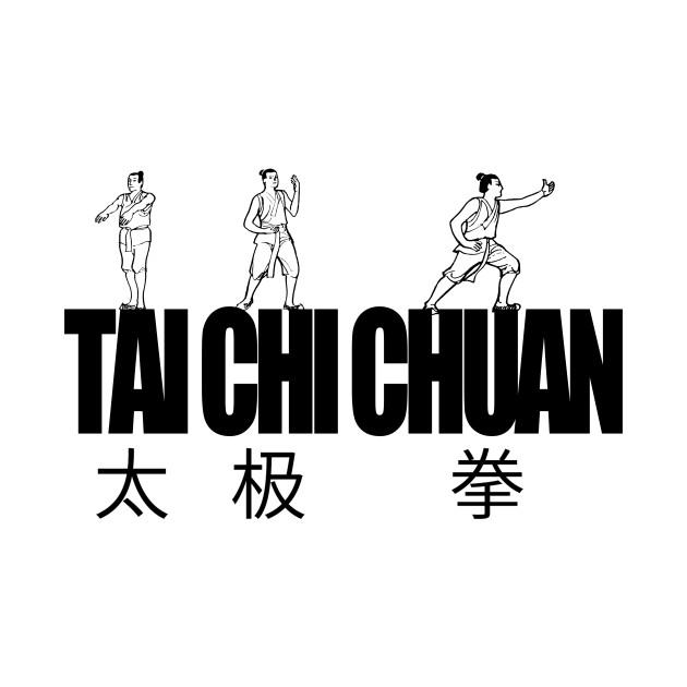 Tai Chi Chuan Taiji Tai Chi Chuan Chinese Characters Tai Chi