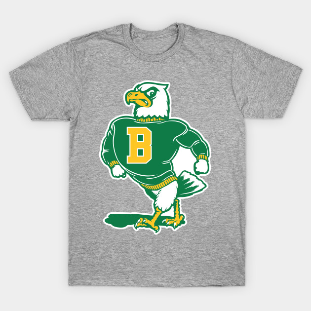 NCAA Brockport Golden Eagles T-Shirt V3