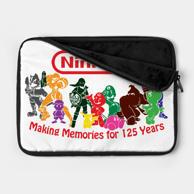 Nintendo 125th Anniversary