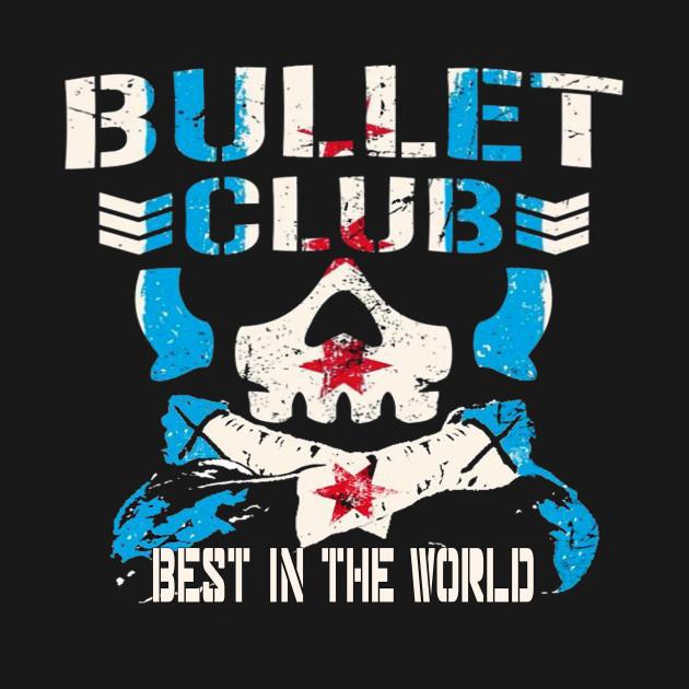 Cm Punk Bullet Club Cm Punk Bullet Club Best In The