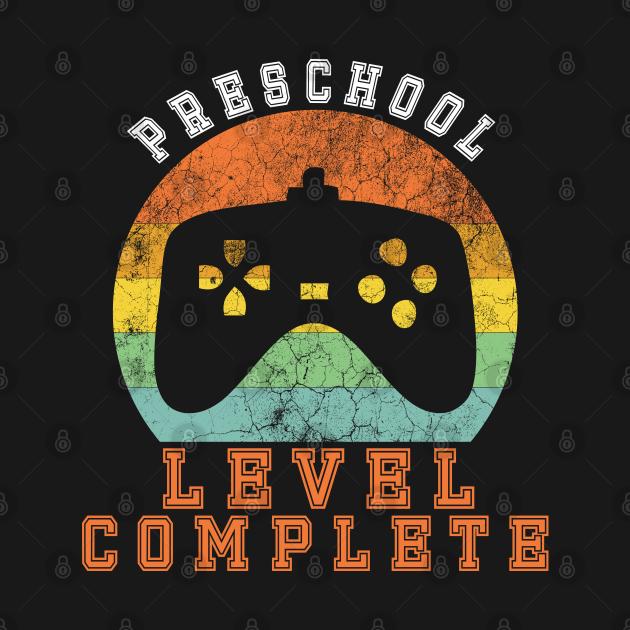Preschool level Complete