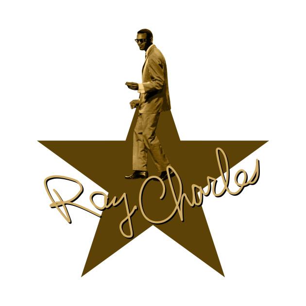 Ray Charles - Signature