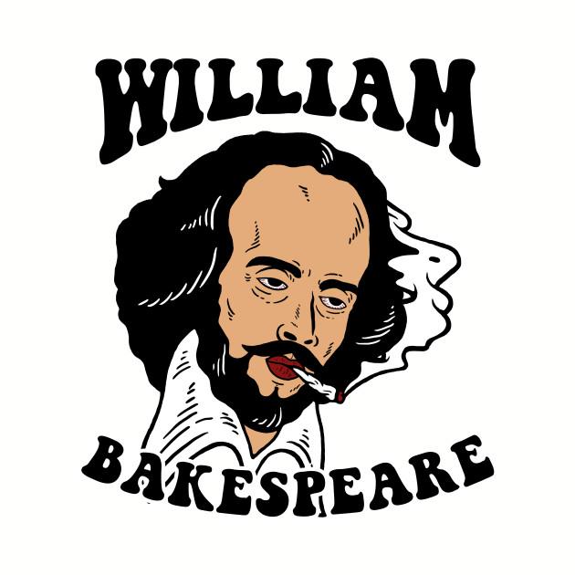 William Bakespeare