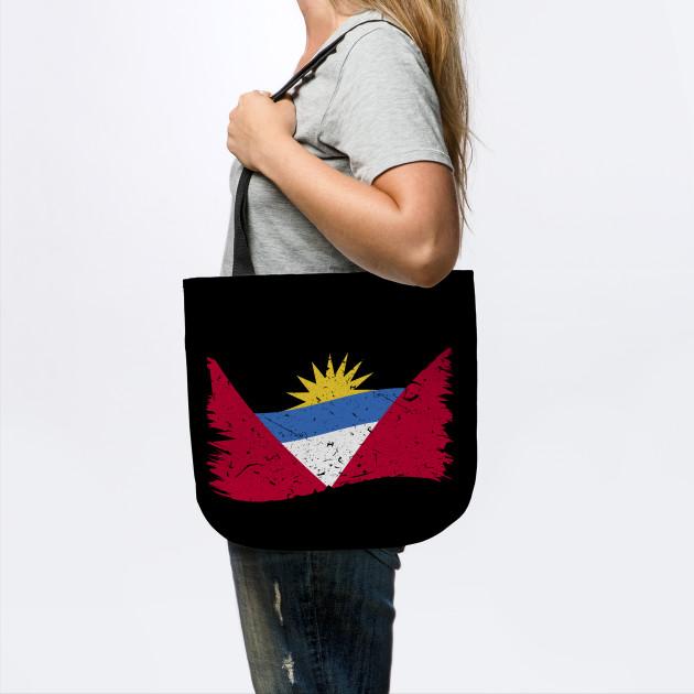 Antigua and Barbuda  Flag Design