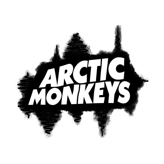 Arctic Monkeys | AM Soundwave Logo