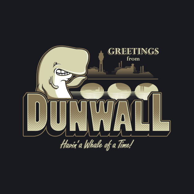 Greetings From Dunwall