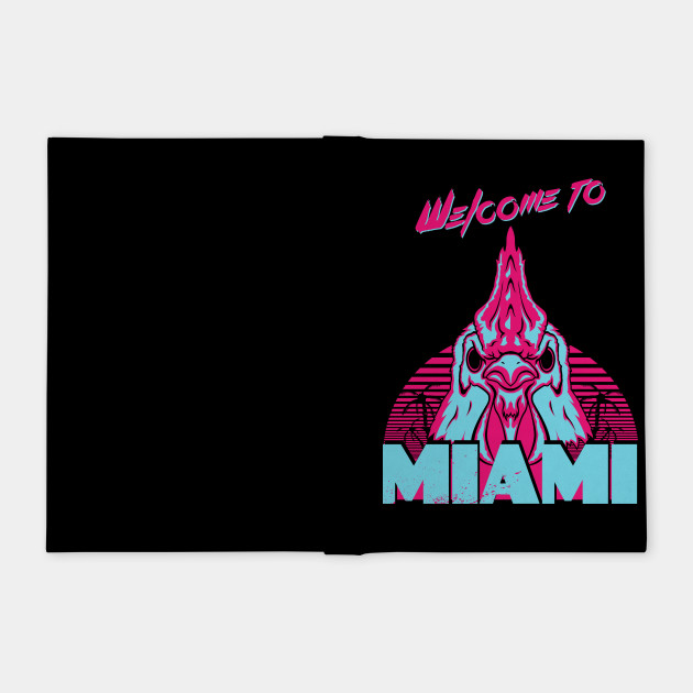 Welcome to Miami - I - Richard