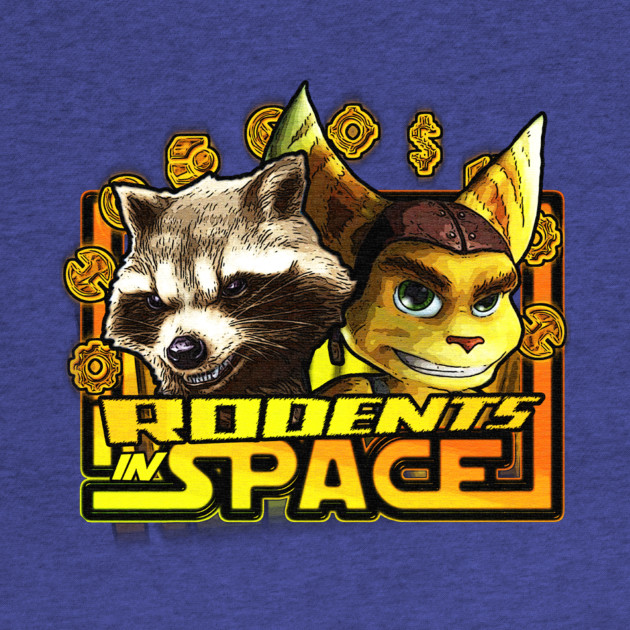 Rodents in Space
