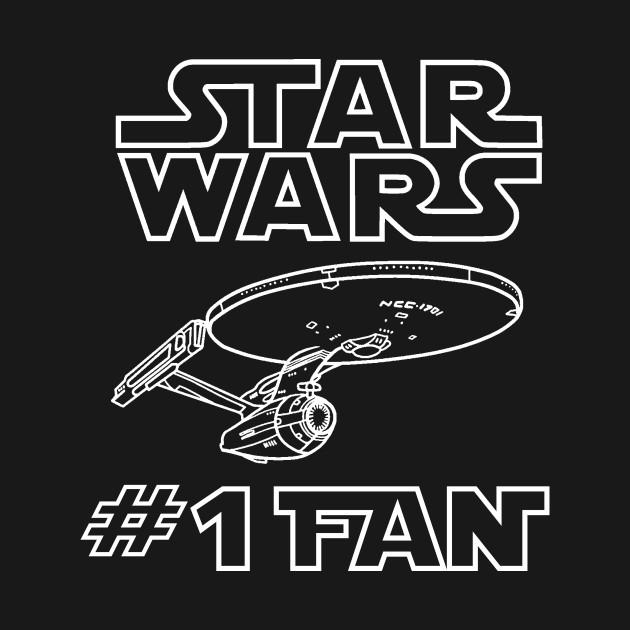Star Wars #1 Fan