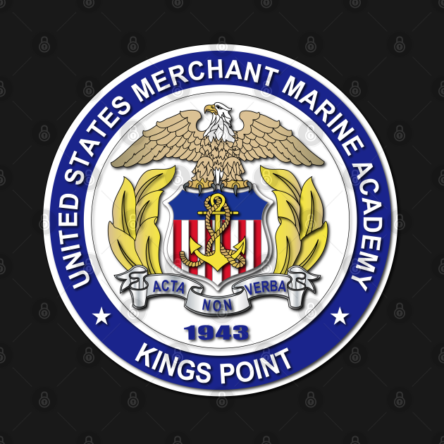 United States Merchant Marine Academy - Kings Point