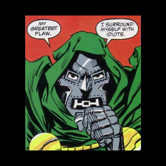 By Supreme Ruler Dr Villain Doom nv0wm8NO