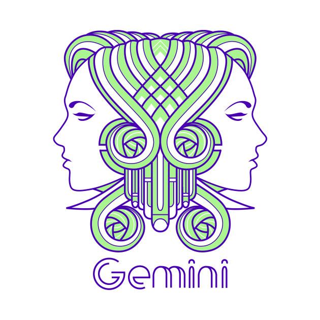 Deco Gemini