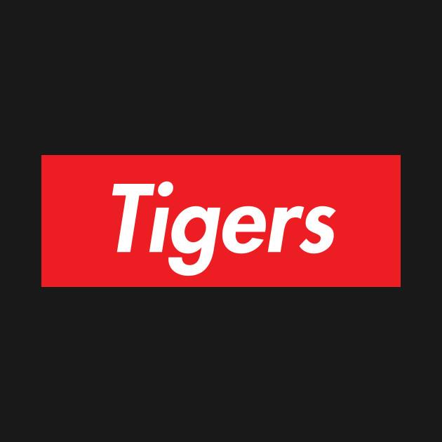 Supreme Tigers