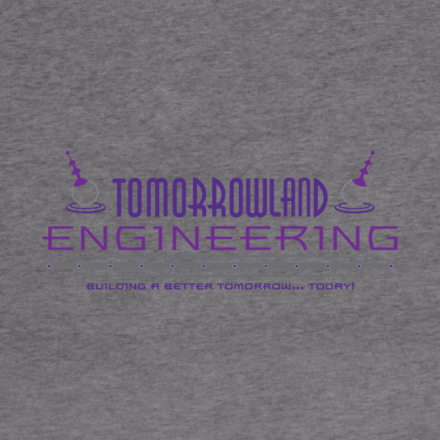 TOMORROWLAND ENGINEERING - COLOR