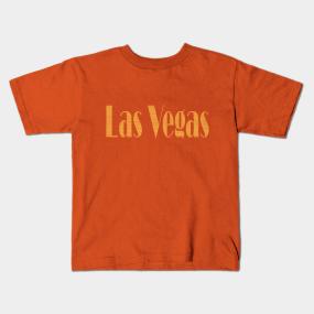 34838f9388f2 Las Vegas city Kids T-Shirt