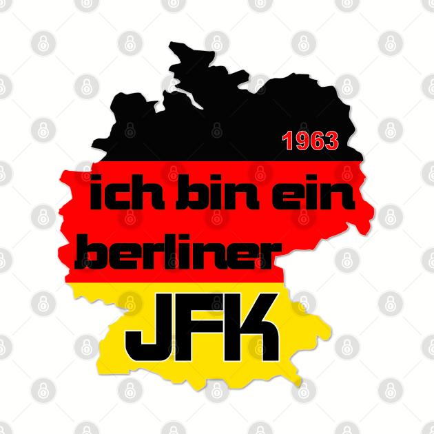 JFK Berlin 1963