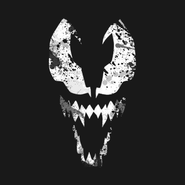 venom face wwwpixsharkcom images galleries with a bite