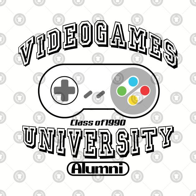 Videogames University