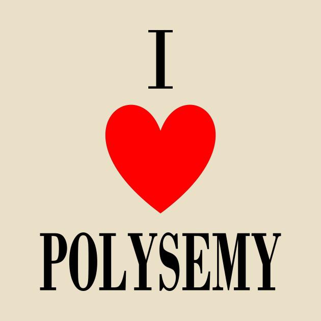 Polysemy
