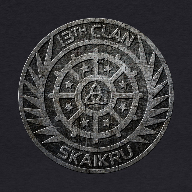The 100 - 13th Clan - Skaikru