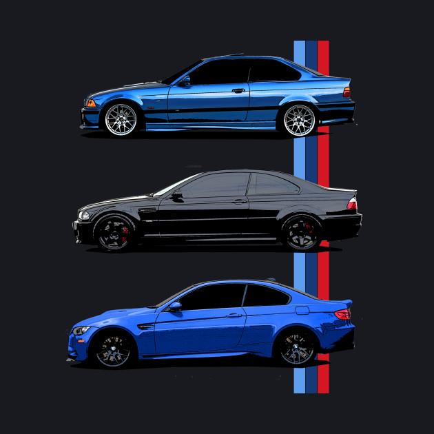 Limited Edition BMW M3
