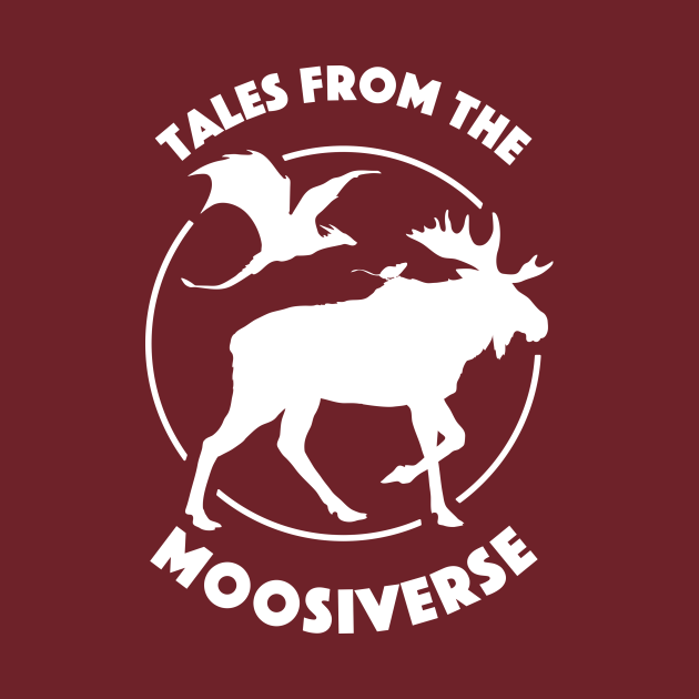 Tales from the Moosiverse logo