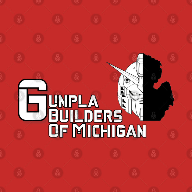 Gunpla Builders of Michigan