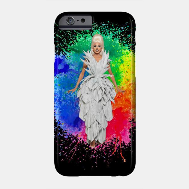 timeless design 8fd48 f2c42 RuPaul - Rainbow Queen
