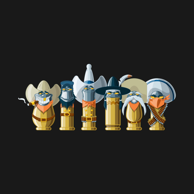 Toon Bullets, Roger Rabbit