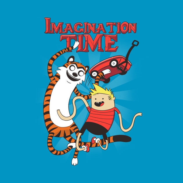 Imagination Time
