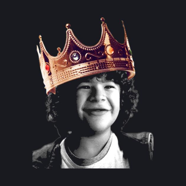 KING DUSTIN
