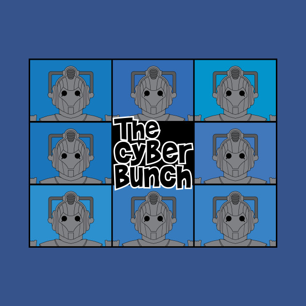 The Cyber Bunch