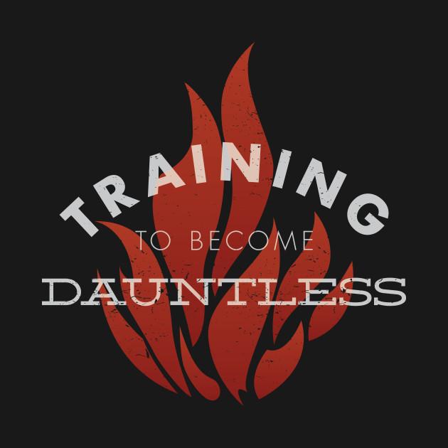 Training: Dauntless